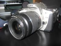 Canon Rebel 2000 EOS........Great Condition......with 2