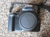 specific camera body. Asking$325. Contact me via e-mail