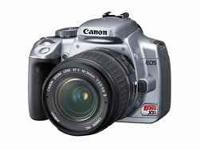 I have a REALLY nice LIKE NEW Canon 400D for sale. Body