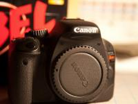 I purchased this Canon Rebel T2i in April, 2011. It is