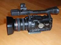 Great video camera for somebody either beginning their