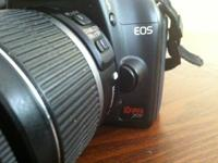 I have a Canon XS in fantastic condition. It has a