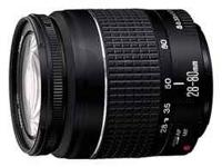 Canon Zoom Lens EF 28-80mm II No scratches - Comes with
