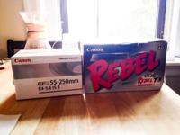are some extra specifications:. The Canon EOS Rebel T3