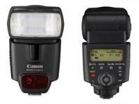 I have a 430EX II Flash for sale. It is in great
