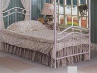 CANOPY BED MATTRESS INCLUDED TWIN,FULL,QUEEN,KING IN