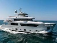 Hull #1 M/Y NARVALO has been successfully delivered to