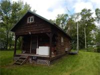 If you are looking for that perfect get-a-way cabin,