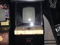 I have a Capcom Bowling arcade game - just needs a new