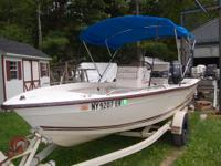 8 boats available - all with engines $3500ea - with