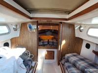see: FlatFeeYachtBroker.com for more pic's. Cape Dory