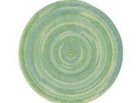The Capel Country Grove Sea Glass 7 ft. 6 in. Round