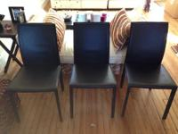 Used, very good condition: Captain's chair - chrome