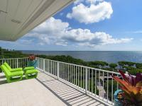 Boasting captivating views of the Atlantic Ocean and
