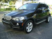 2010 BMW 5X has automatic transmission it is in