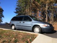 2000 ford windstar lx 4 doors low low miles call peter
