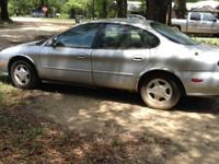 1998 Ford Taurus SE, Fully loaded including Sun Roof.