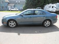 2012 Ford Fusion SE 4 cyl Sedan. VERY, VERY, GOOD