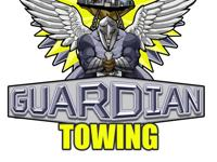 Our towing company, Guardian Towing LLC, is going to be