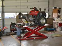 We offer full mechanical service for your Car, Truck,
