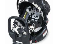 Automobile Seat for Sale:. Britax Chaperone Infant Car