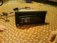 cd player ffor car. works great! . call or text