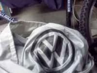 SELLING A CAR COVER FOR A VOLKSWGEN JETTA OR GOLF. ONLY