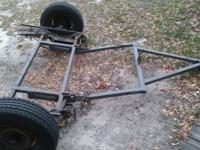 I bought this car dolly, in Tampa in Dec. Of last year