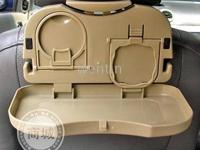 Car Multifunctional Tray Folding Food Meal Table Desk