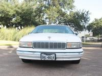 1995 Chevolet Caprice Classic, great vehicle for anyone