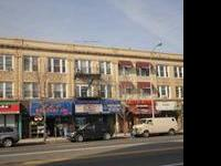 ID: (CAR) Mixed Use 4 Family + Store Front For Sale In