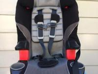 I have 4 car seats,in a condition as new.They were