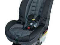 Britax Roundabout 50 Car Seat for sale. It was used for