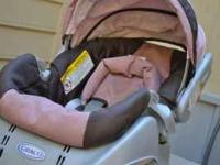 We are selling our stroller carseat combination. In