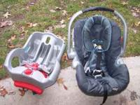 I am selling a car seat with an expiration date on the
