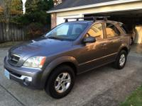 2003 KIA SORENTO LX*EXCELLENT CONDITION** Clean title*