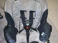 Evenflo Triumph car seat. Great for infants that are