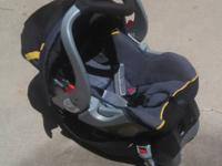 Car seat Like new condition was purchased in 2013. Baby