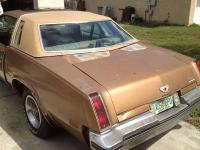 Condition: Used Exterior color: Caramel Interior color: