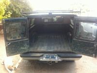 Caravan camper for sale fits 90-99 chevy gmc.