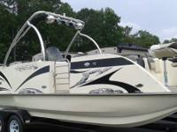 Come take a look at the best of both on the water. The