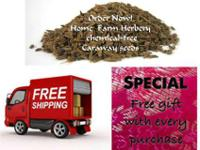 B3G1F Sale on Chemical-Free Caraway Seeds, Free