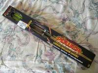 carbon crossbow bolts, brand new, never out of the
