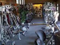 Marin Stelvio 105 Carbon Fiber Road Bike 55cm Retails