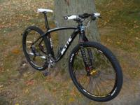 Brand new full carbon Sette Razzo frame, size Large