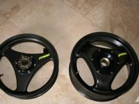 Lookinf for seller of Carbon FIber Dymag wheels.
