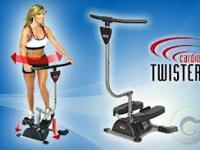 CARDIO TWISTER ORDER RIGHT NOW AND GET OUR