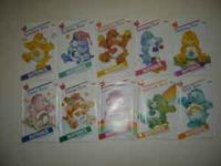 Huge Care Bear Collection !!! Care Bears Patterns by