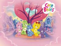 If you have any stuffed care bears let me know