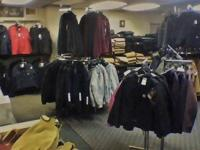 Big Selection of CARHARTT Brand Clothing. We also have